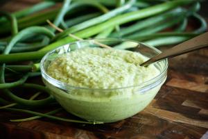 Garlic-Scape-Pesto-Recipe