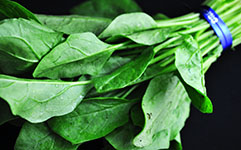 Spinach (small)